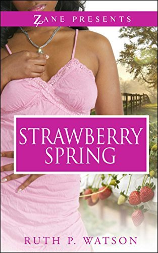 Strawberry Spring by Ruth P. Watson