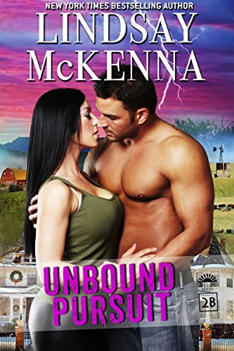 Unbound Pursuit by Lindsay McKenna