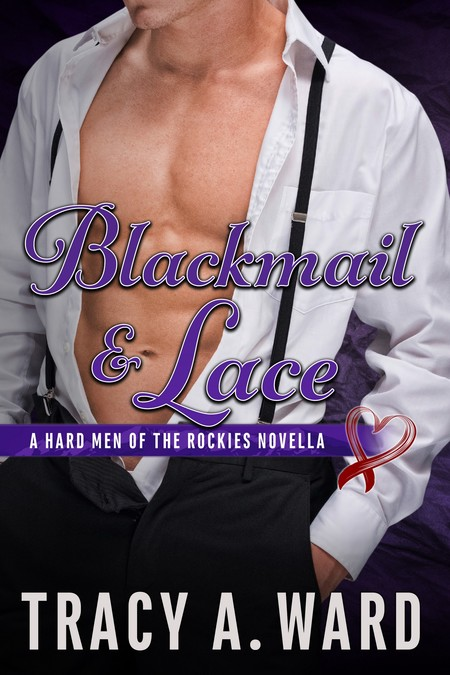 BLACKMAIL & LACE