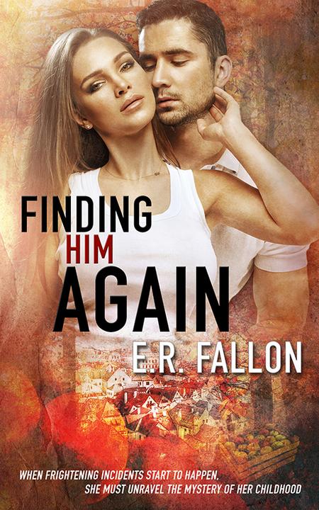 Finding Him Again
