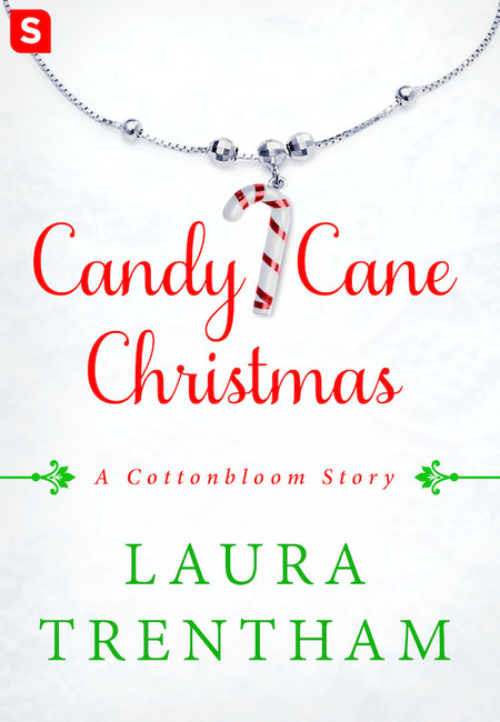 Candy Cane Christmas by Laura Trentham