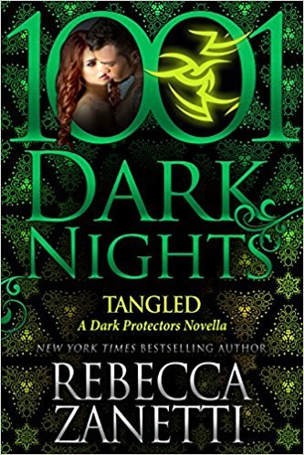 Tangled by Rebecca Zanetti