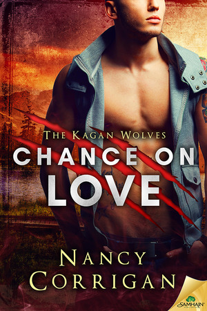 Chance on Love by Nancy Corrigan