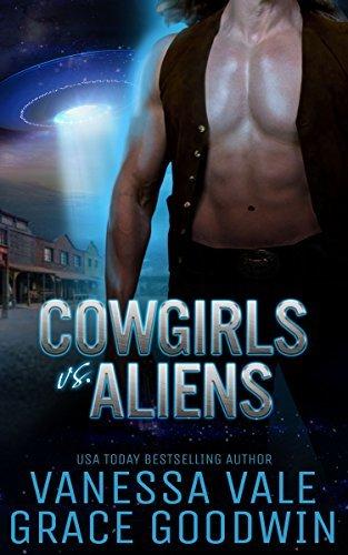 Cowgirls vs Aliens