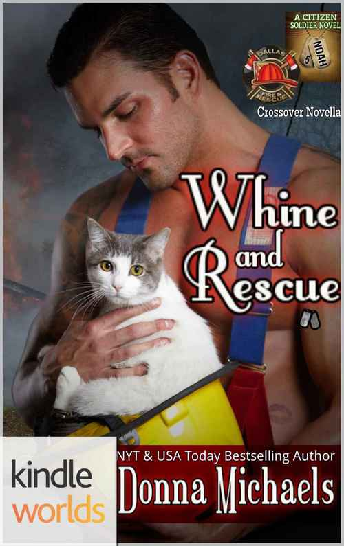 Whine and Rescue by Donna Michaels