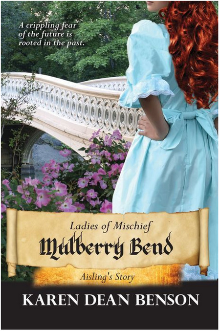 There's Murder, Mayhem, Mystery and the Magic of Romance in This Contest from Karen Dean Benson!