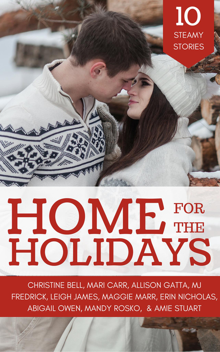 Home for the Holidays by Amie Stuart
