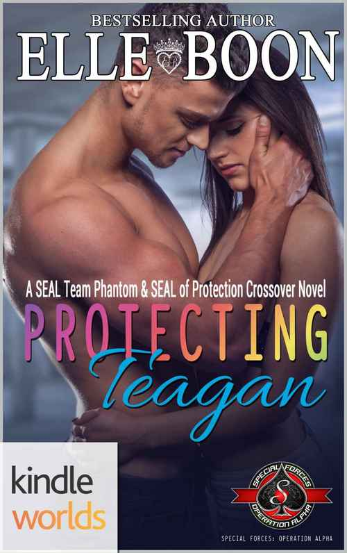 SPECIAL FORCES: OPERATION ALPHA: PROTECTING TEAGAN