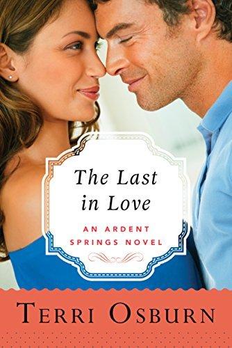 THE LAST IN LOVE