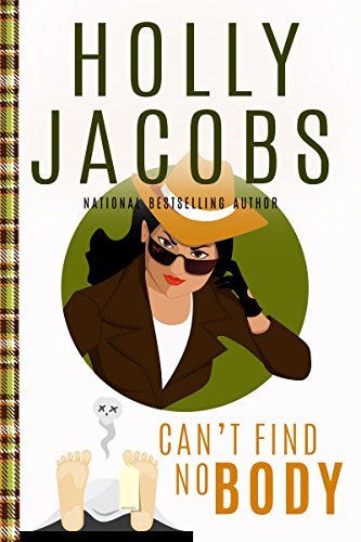Can?t Find NoBody by Holly Jacobs