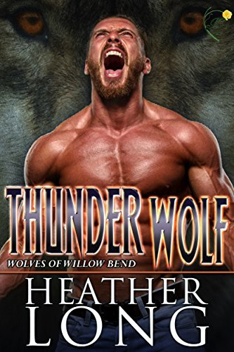 Thunder Wolf by Heather Long