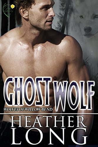 Ghost Wolf by Heather Long