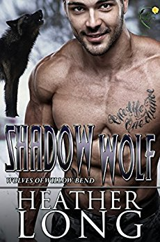Shadow Wolf by Heather Long