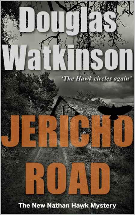 Jericho Road by Douglas Watkinson