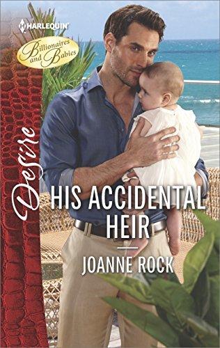 His Accidental Heir by Joanne Rock