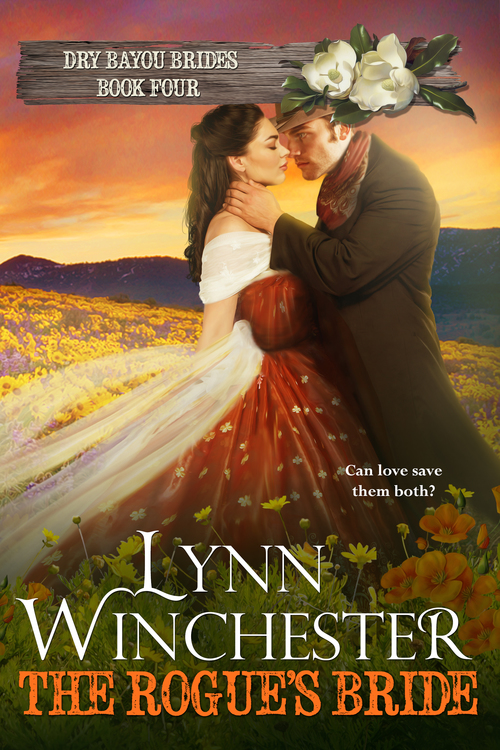 The Rogue's Bride by Lynn Winchester