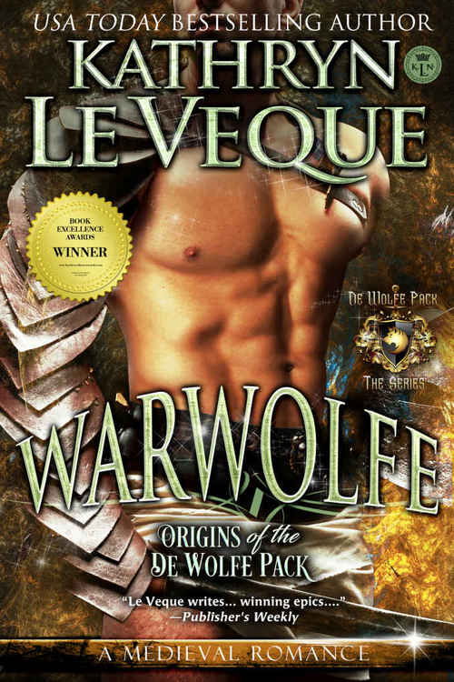 Warwolfe by Kathryn Le Veque