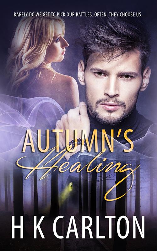 Autumn�s Healing