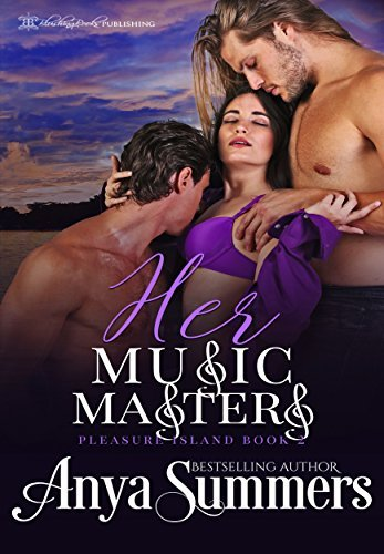 Her Music Masters by Anya Summers