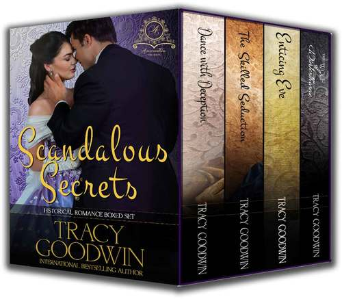 Scandalous Secrets Boxed Set