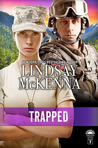 Trapped by Lindsay McKenna