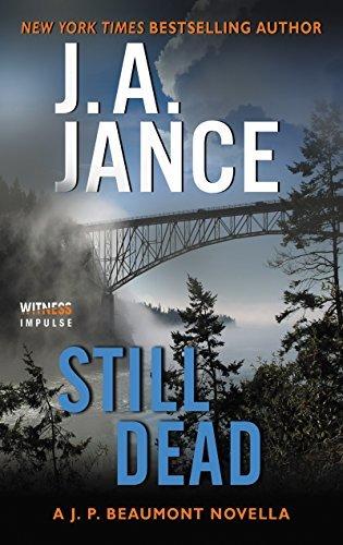Still Dead by J.A. Jance