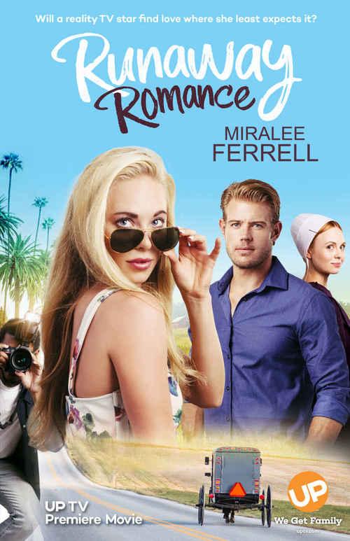 Runaway Romance by Miralee Ferrell