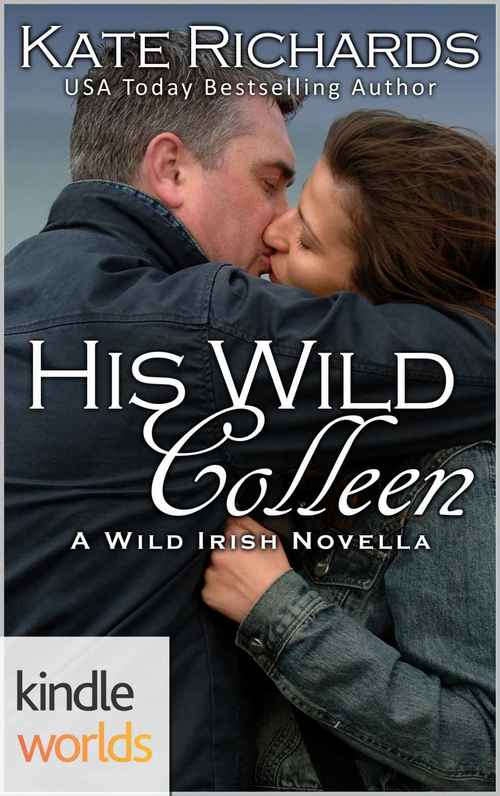WILD IRISH: HIS WILD COLLEEN