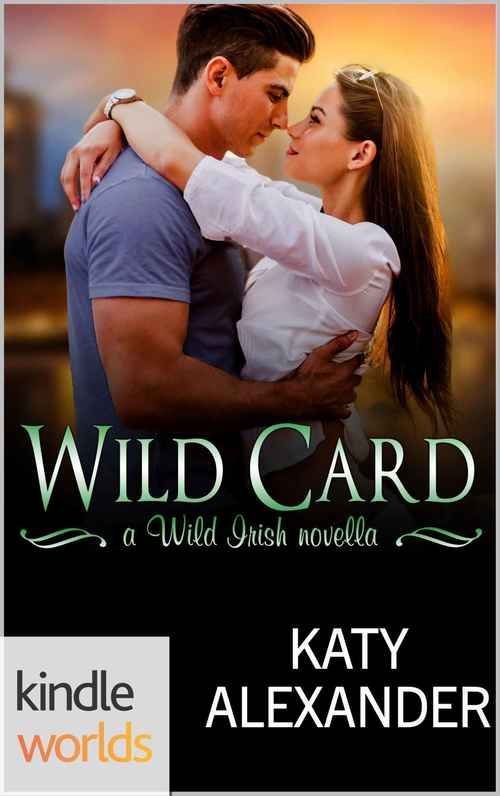 WILD IRISH: WILD CARD