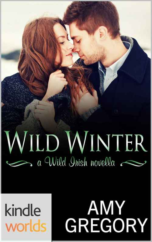 WILD IRISH: WILD WINTER