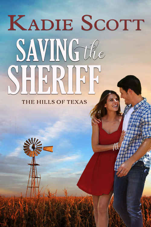 SAVING THE SHERIFF