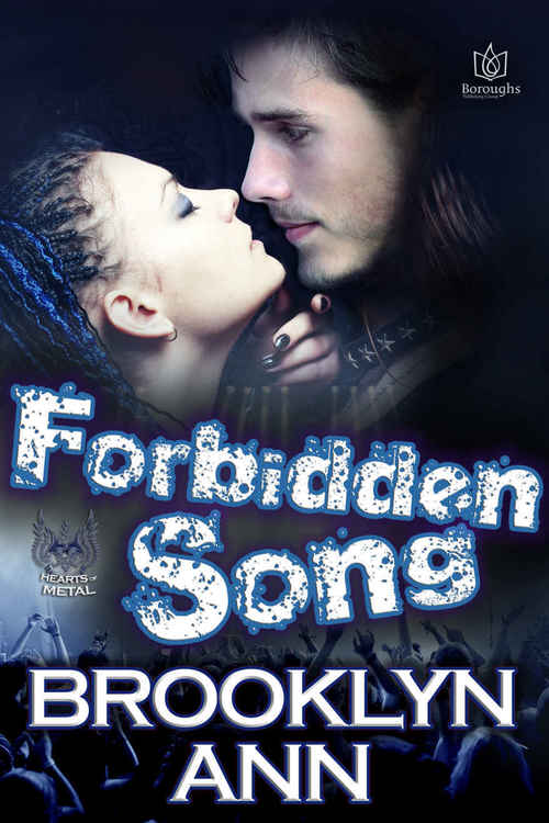 Forbidden Song by Brooklyn Ann