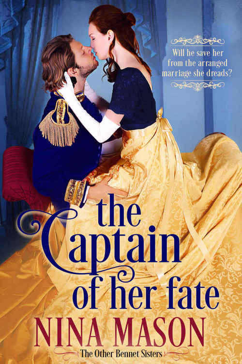 The Captain of her Fate