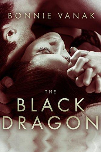 The Black Dragon by Bonnie Vanak