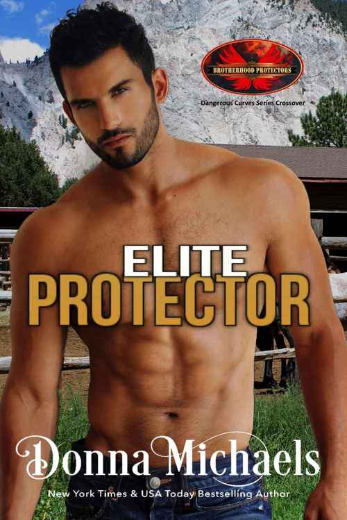 Elite Protector by Donna Michaels