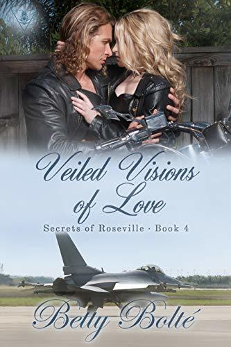 Veiled Visions of Love by Betty Bolte