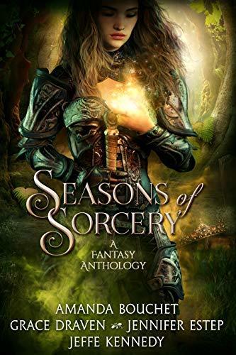 Seasons of Sorcery by Jennifer Estep