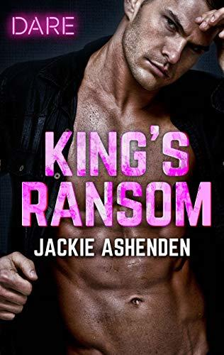 King's Ransom by Jackie Ashenden