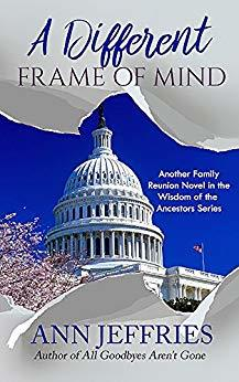 A Different Frame of Mind by Ann Jeffries