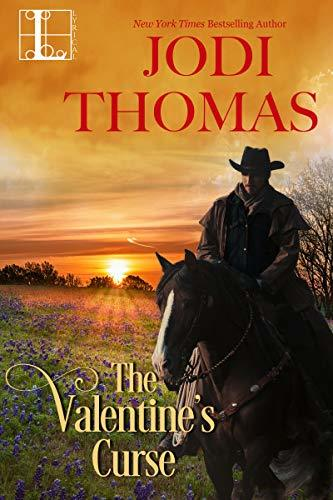 The Valentine's Curse by Jodi Thomas