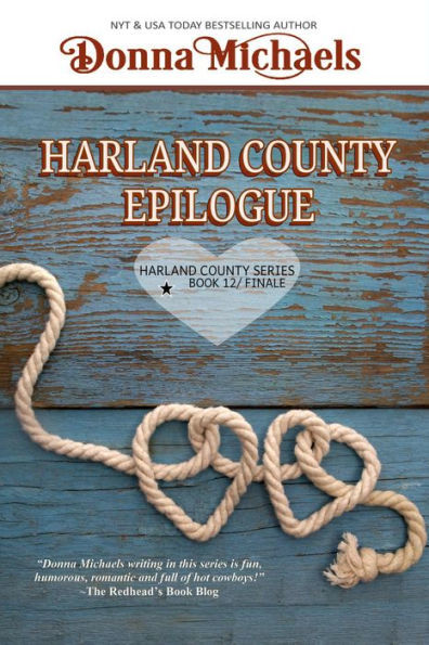 Harland County Epilogue by Donna Michaels