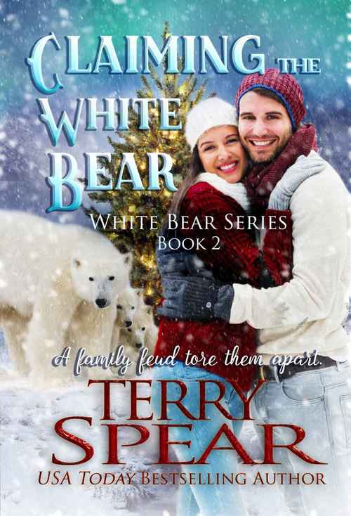 Claiming the White Bear by Terry Spear