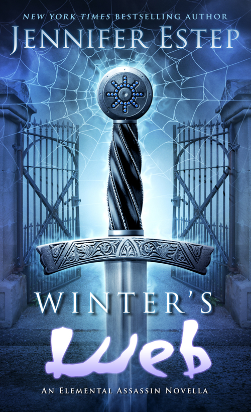Winter's Web by Jennifer Estep