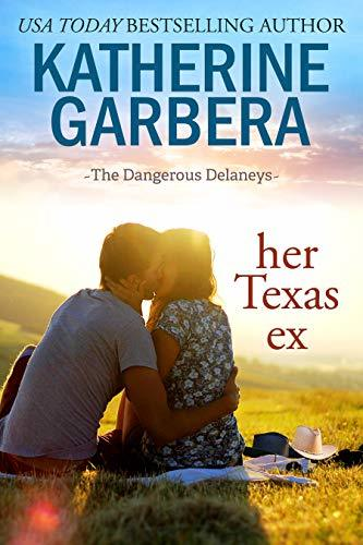 Her Texas Ex by Katherine Garbera