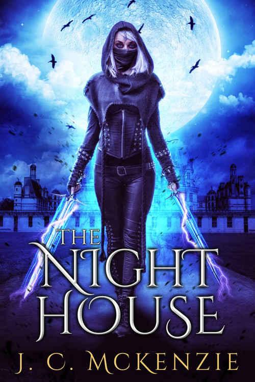 The Night House by J.C. McKenzie