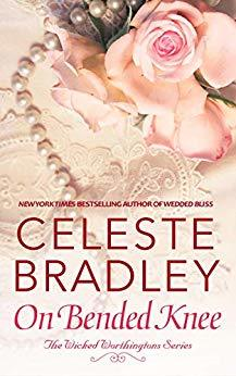 On Bended Knee by Celeste Bradley