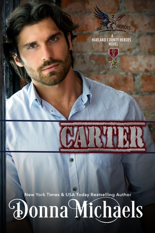 Carter by Donna Michaels