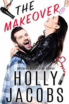The Makeover by Holly Jacobs