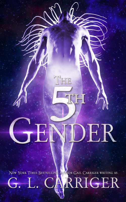 The Fifth Gender by G.L. Carriger