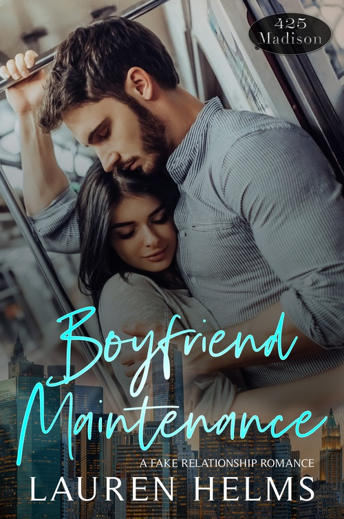 BOYFRIEND MAINTENANCE